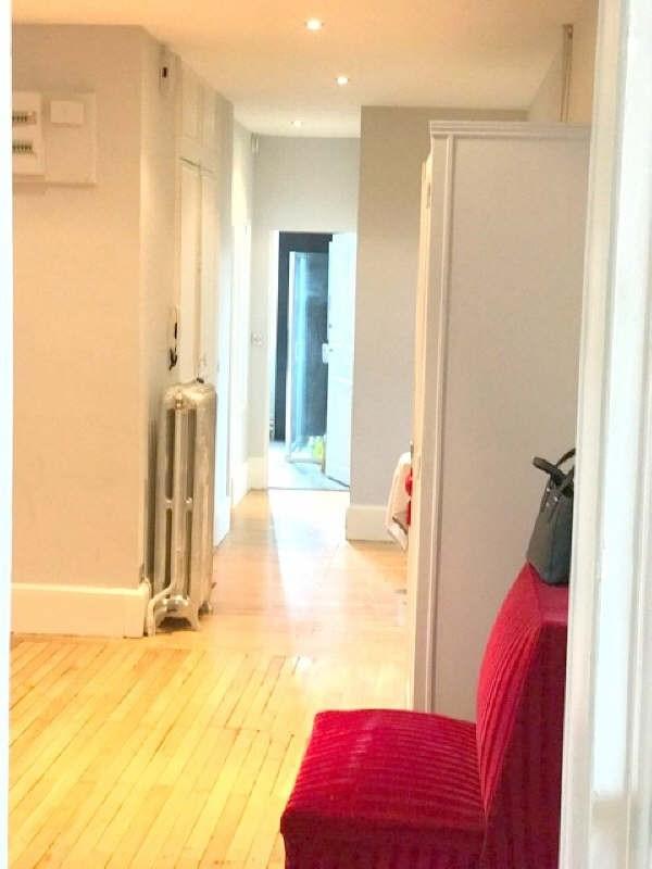Vente appartement Moulins 224000€ - Photo 10
