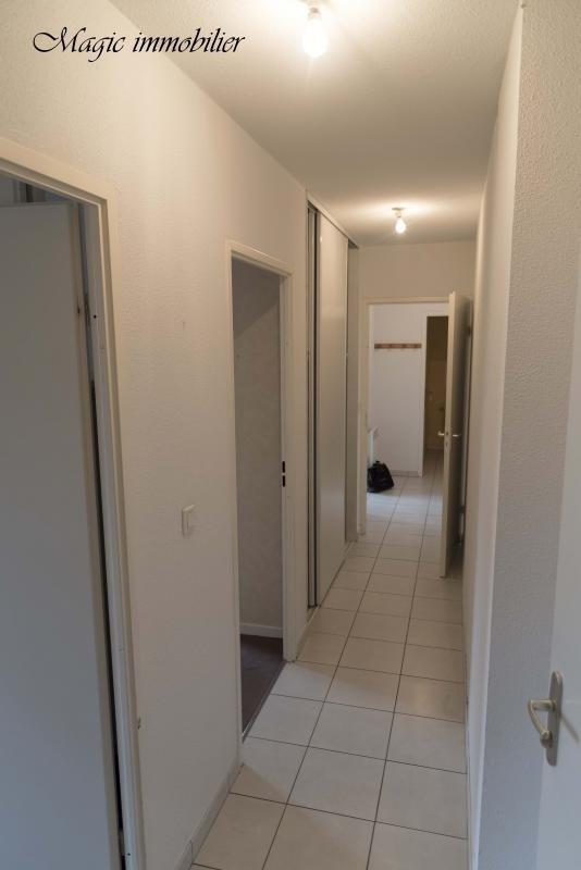 Rental apartment Bellegarde sur valserine 741€ CC - Picture 9