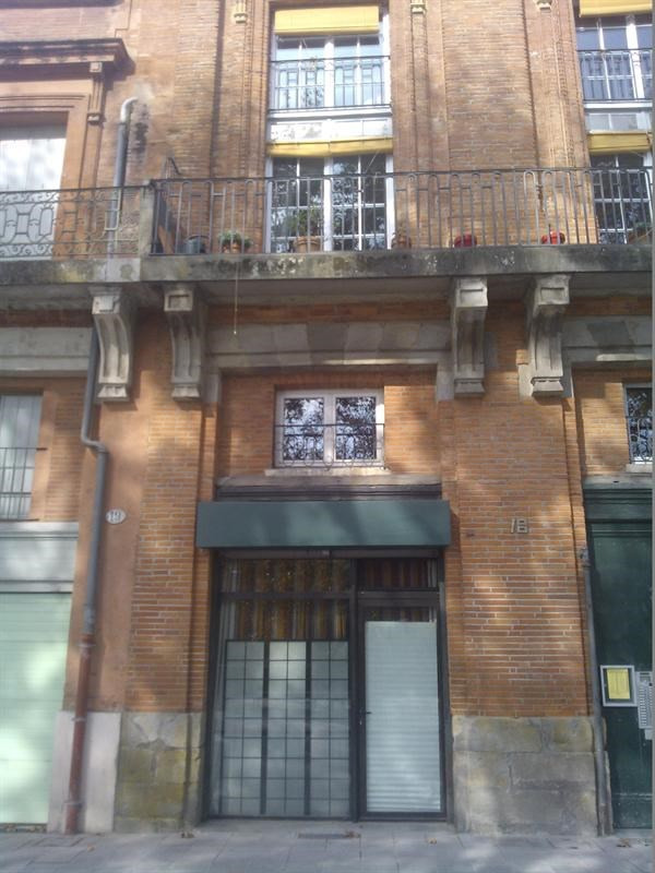 Sale shop Toulouse 85 000€ HT - Picture 1