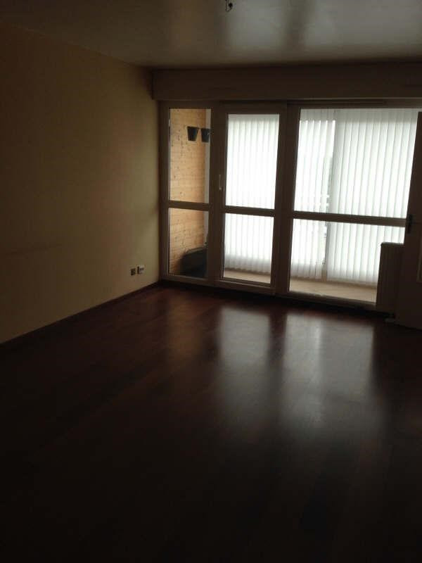 Sale apartment Metz 104 500€ - Picture 3