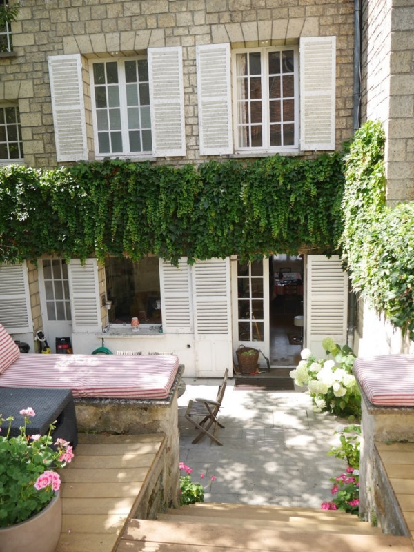 Vente maison / villa Senlis 548000€ - Photo 12