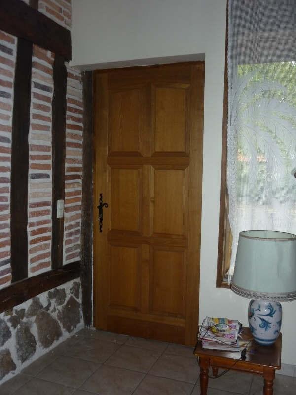 Vente maison / villa Trensacq 248000€ - Photo 8