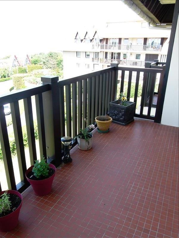 Sale apartment Blonville sur mer 196000€ - Picture 5