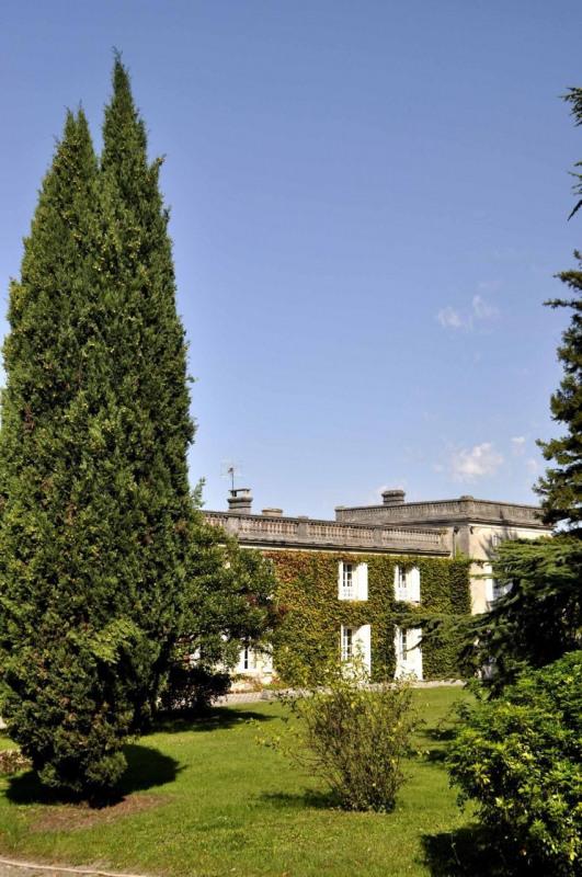 Deluxe sale house / villa Genté 682500€ - Picture 29