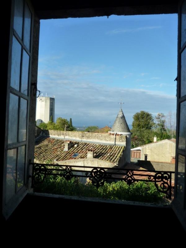 Vente maison / villa Puissalicon 106000€ - Photo 3