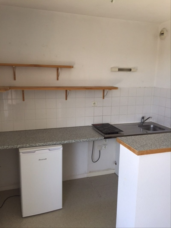 Location appartement Niort 418€ CC - Photo 4