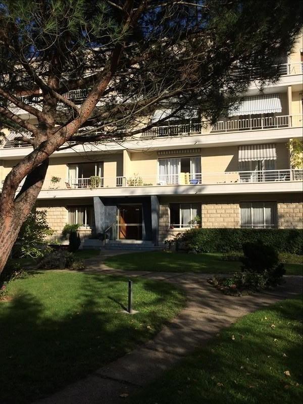 Vente appartement Maisons-laffitte 420000€ - Photo 1