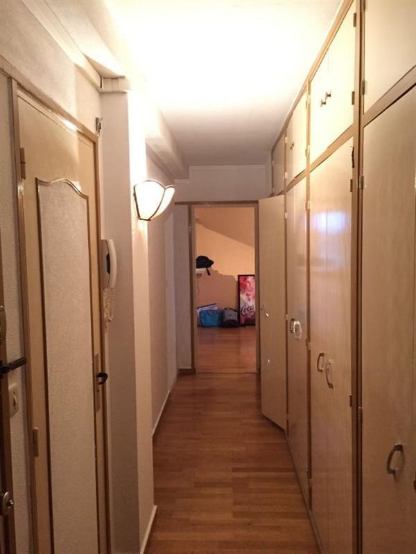 Sale apartment Beauvais 82000€ - Picture 3