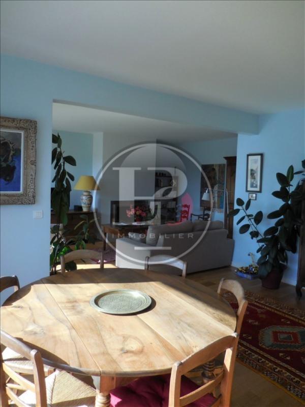 Verkauf wohnung Fourqueux 499000€ - Fotografie 2