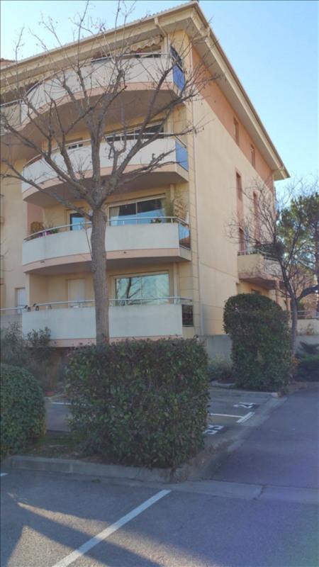 Location appartement Aix en provence 530€ CC - Photo 8