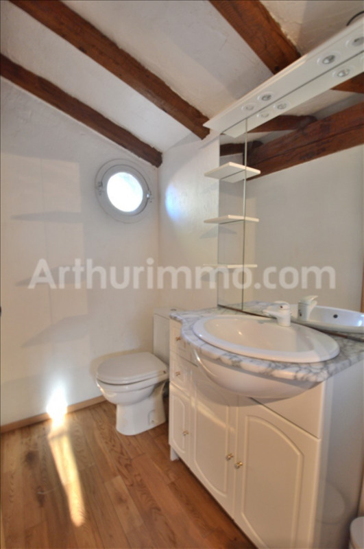 Vente appartement St aygulf 318 000€ - Photo 8