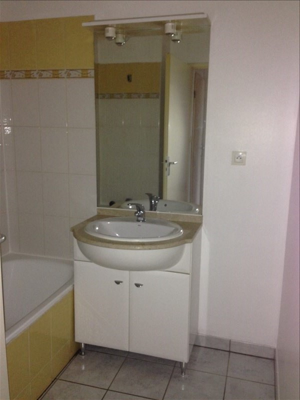 Sale apartment Toulouse 93 000€ - Picture 6