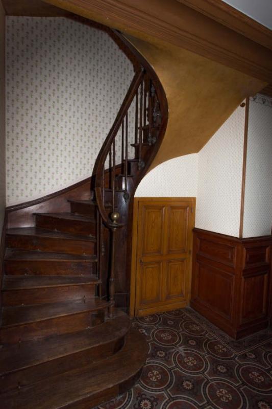 Vente maison / villa Chevanceaux 230000€ - Photo 11