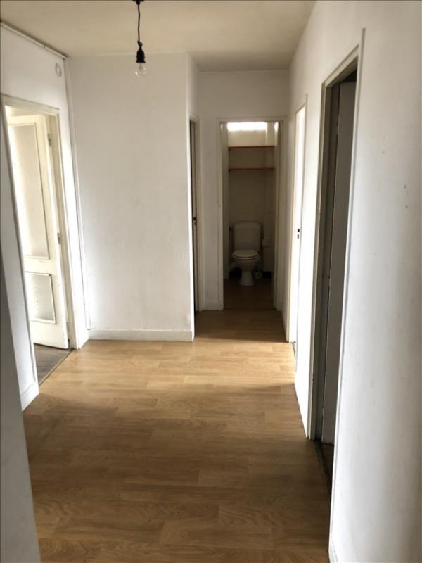 Sale apartment Toulouse 169000€ - Picture 3