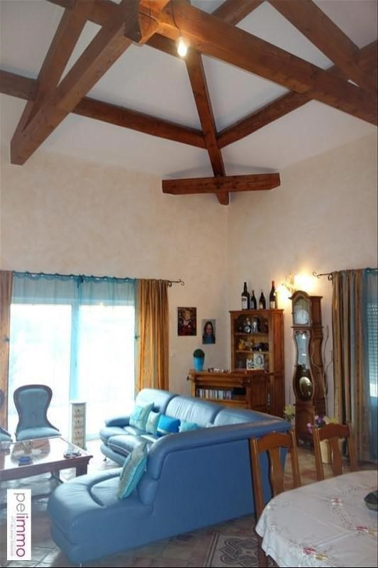 Vente maison / villa Lancon provence 495000€ - Photo 4