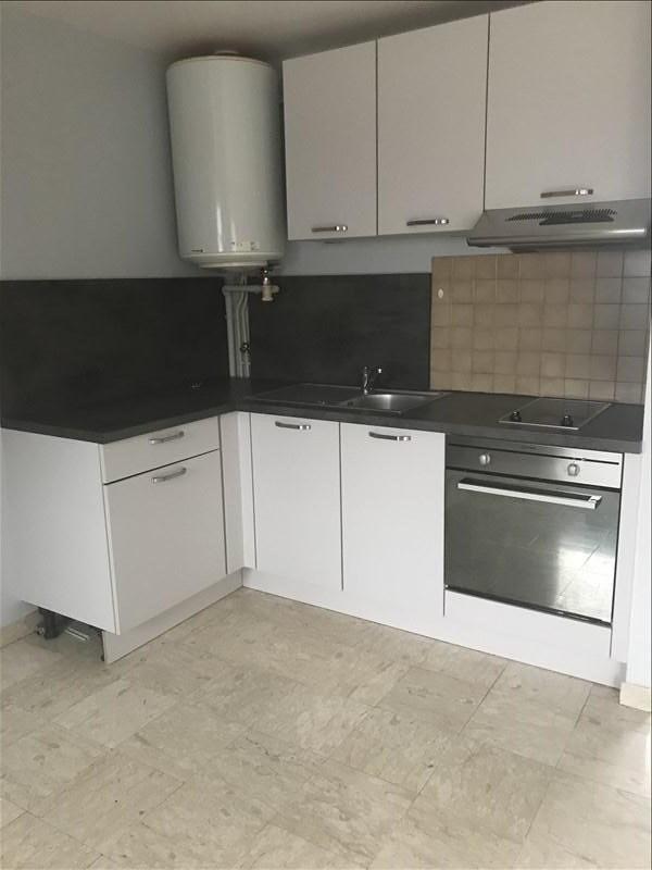 Rental apartment Ste genevieve des bois 719€ CC - Picture 2