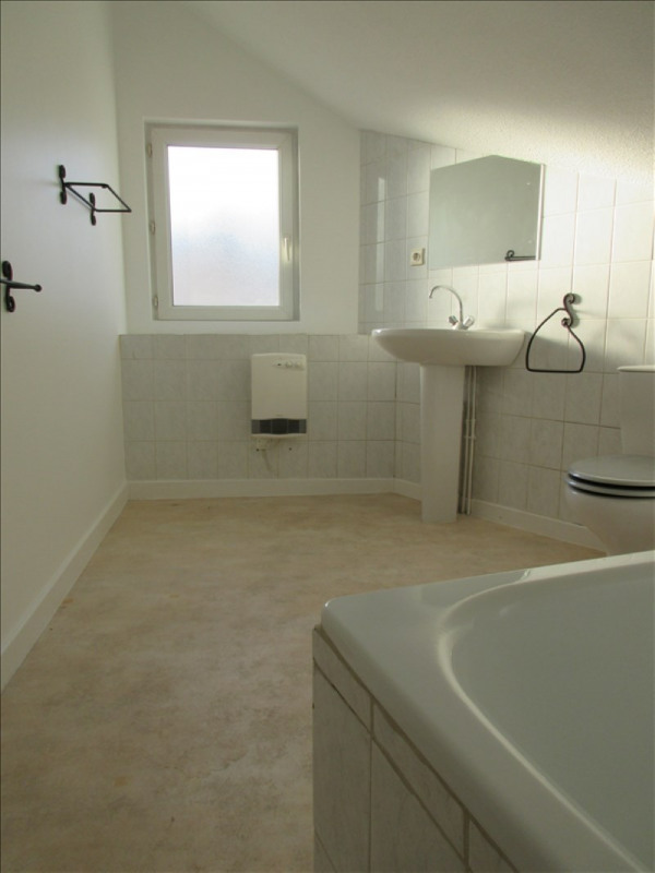 Rental apartment Voiron 798€ CC - Picture 6