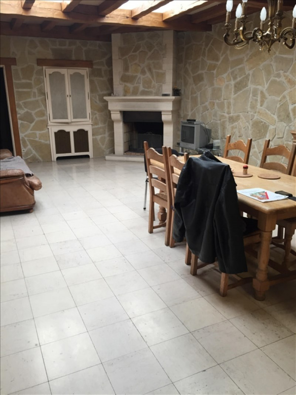 Vente maison / villa Auchel 99000€ - Photo 2