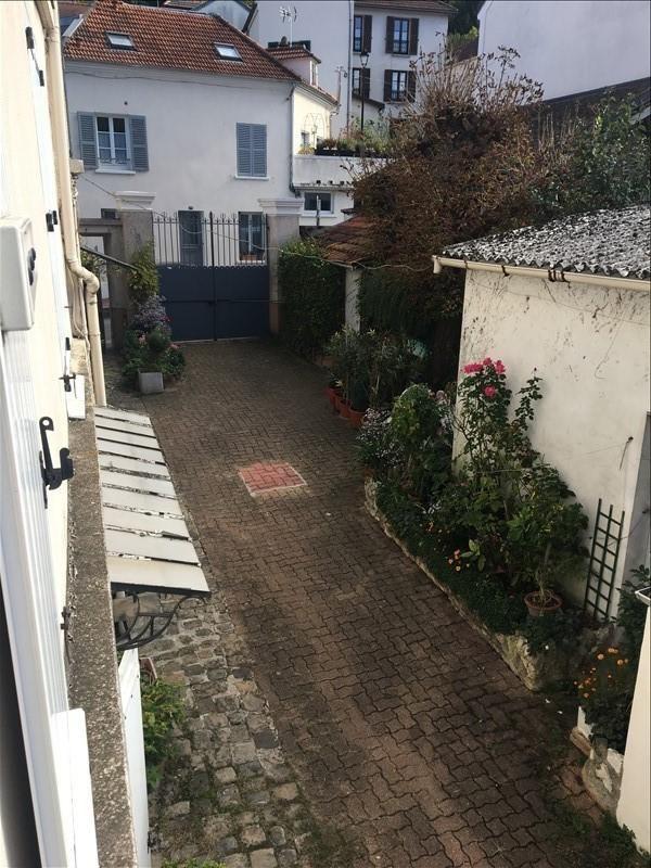 Vente maison / villa Bougival 420000€ - Photo 9