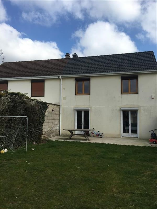 Sale house / villa Neuville saint remy 169 290€ - Picture 1
