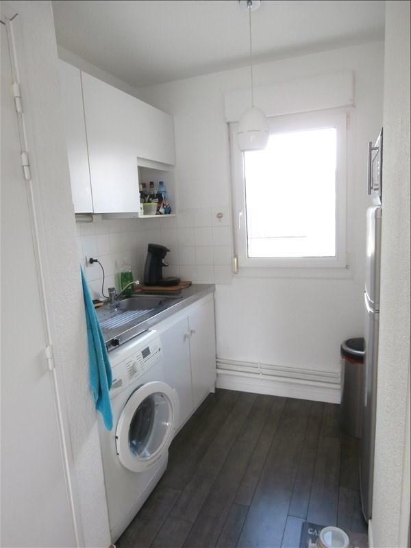 Vente appartement Caen 99000€ - Photo 4