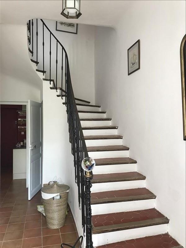Vente maison / villa Salon de provence 350000€ - Photo 4