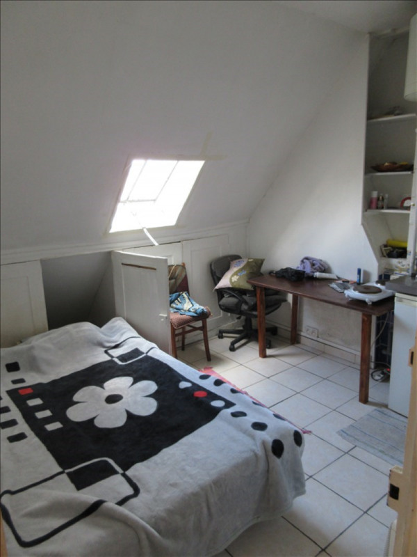 Vente appartement Paris 10ème 140 000€ - Photo 3