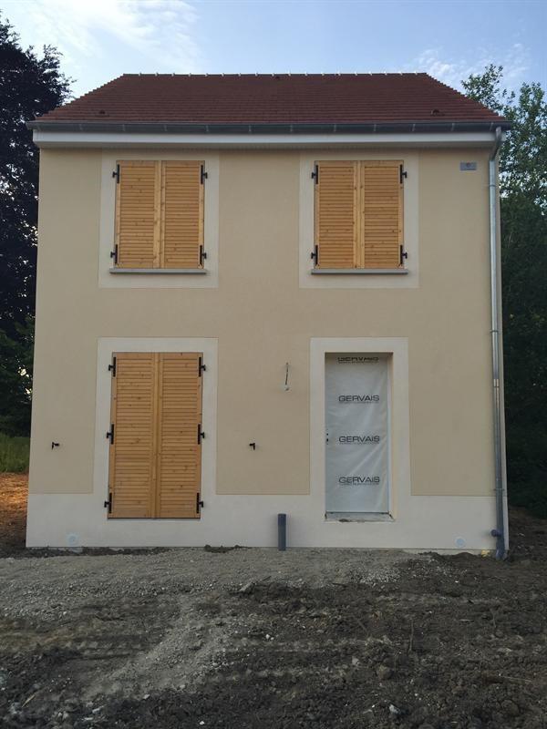 Maison  4 pièces + Terrain 230 m² Mitry Mory (77290) par MAISONS PIERRE