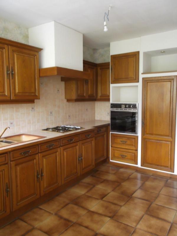 Vente maison / villa Moulins 122000€ - Photo 5
