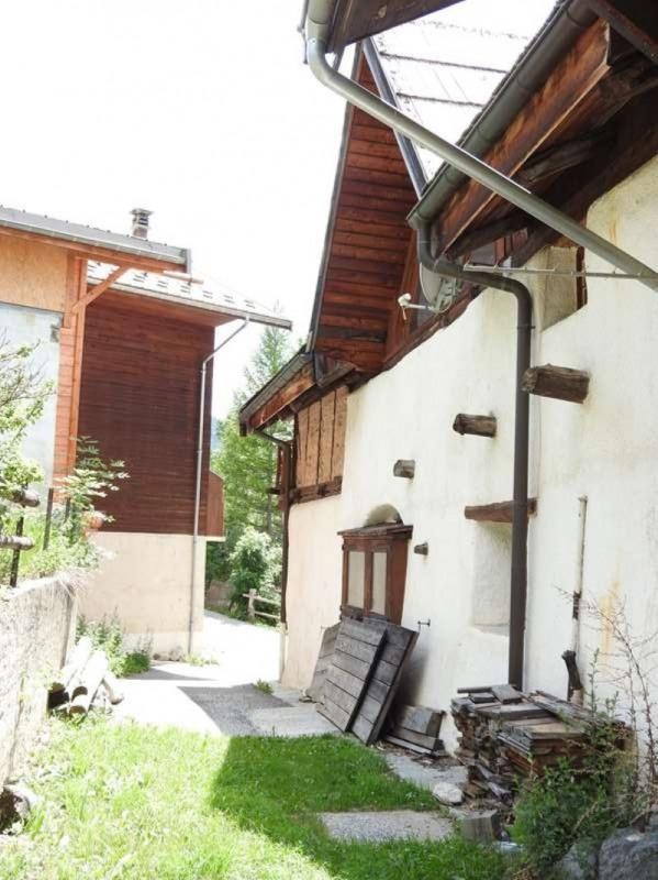 Vente maison / villa Montgenevre 270000€ - Photo 4