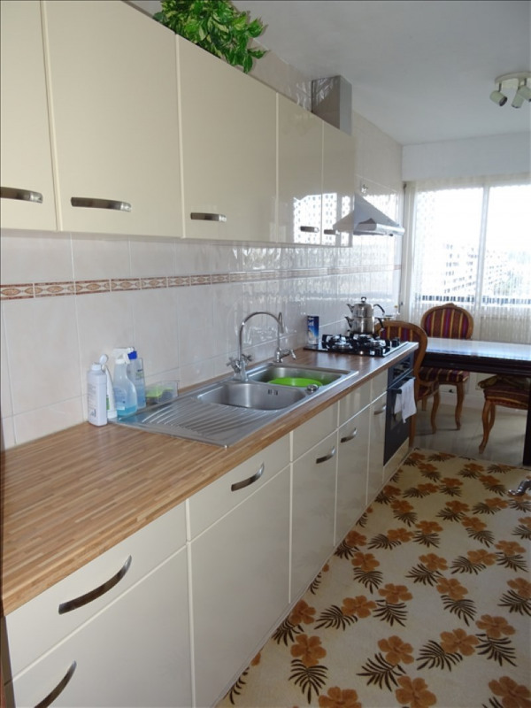Vente appartement Sarcelles 160 000€ - Photo 4