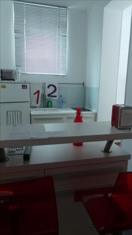 Location appartement Asnieres sur seine 807€ CC - Photo 3