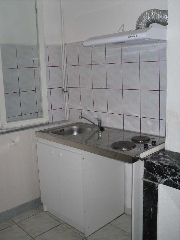 Vente appartement Nimes 44500€ - Photo 6