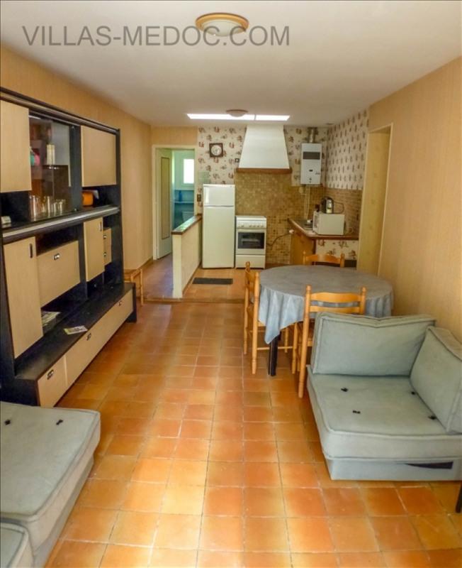 Produit d'investissement maison / villa Vensac 304000€ - Photo 8