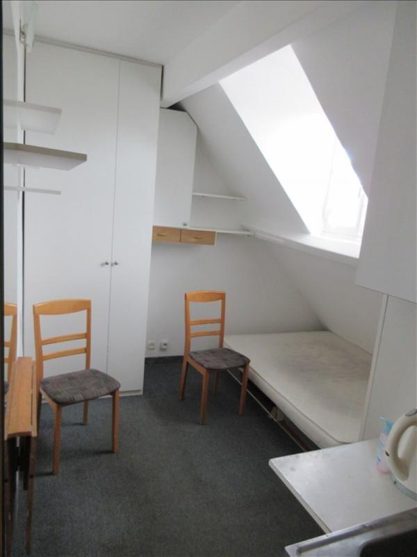 Sale apartment Paris 11ème 103000€ - Picture 4