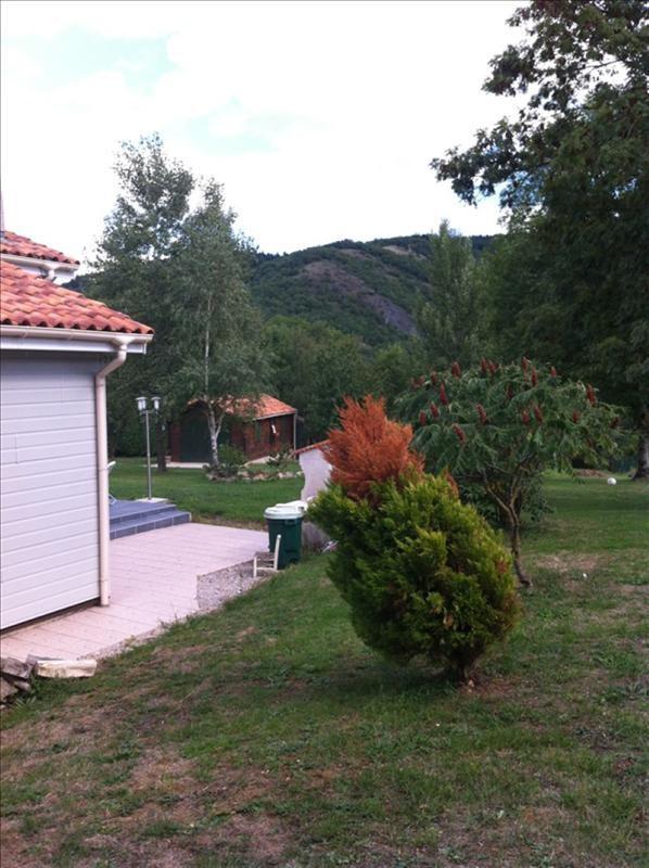 Sale house / villa Labruguiere 210000€ - Picture 8