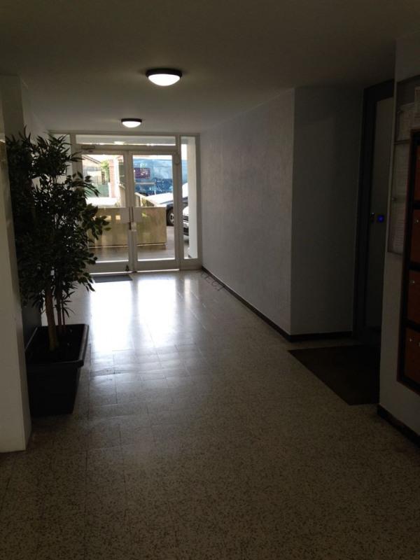Sale apartment Asnières-sur-seine 299000€ - Picture 6