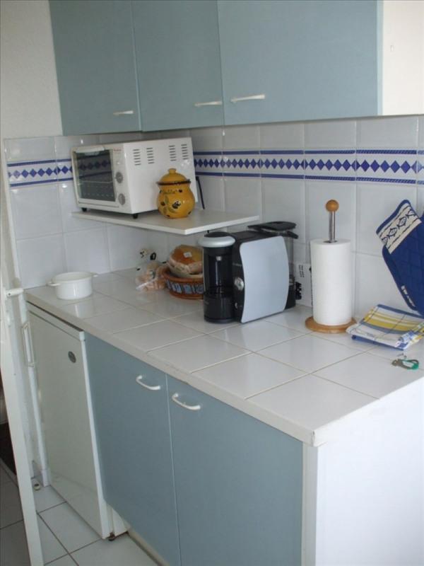 Vente appartement Talmont st hilaire 143500€ - Photo 7