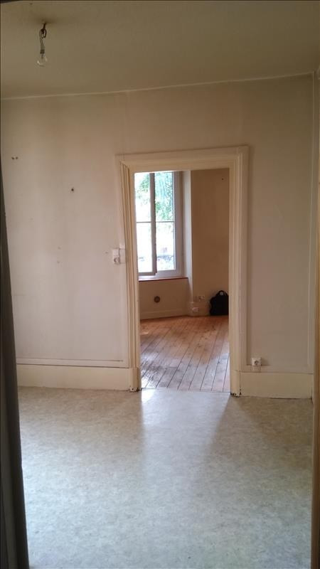 Vente appartement Nevers 37 000€ - Photo 1