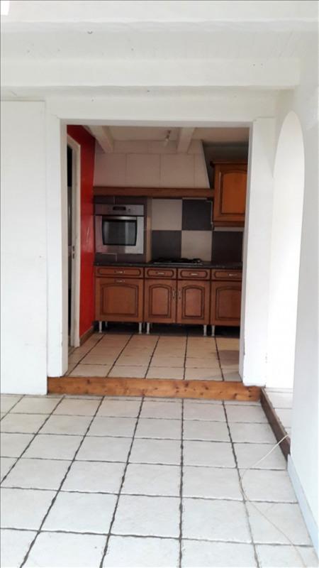 Sale house / villa Yenne 118000€ - Picture 2