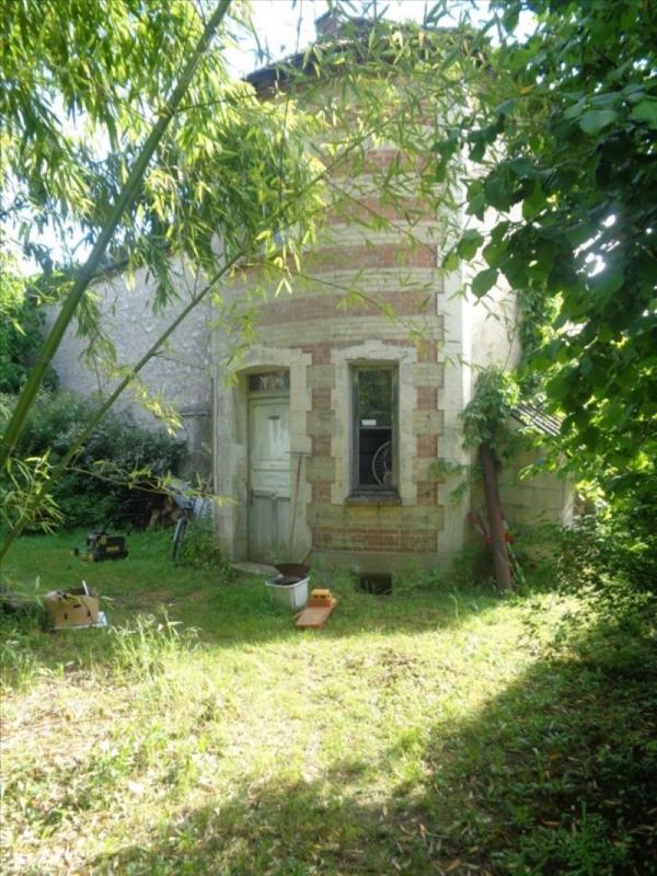 Sale house / villa Samois sur seine 430000€ - Picture 5