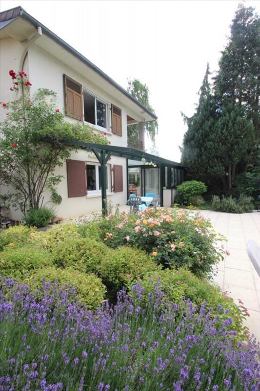 Vente maison / villa Garche 509000€ - Photo 6