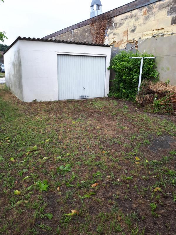 Rental house / villa Cadaujac 850€ CC - Picture 3