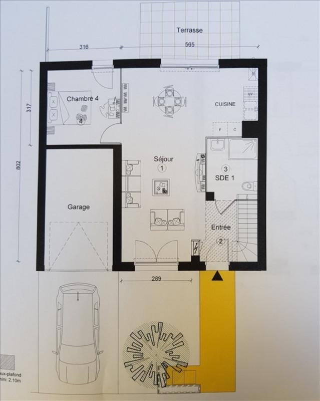 Sale house / villa Chatelaillon plage 310000€ - Picture 2