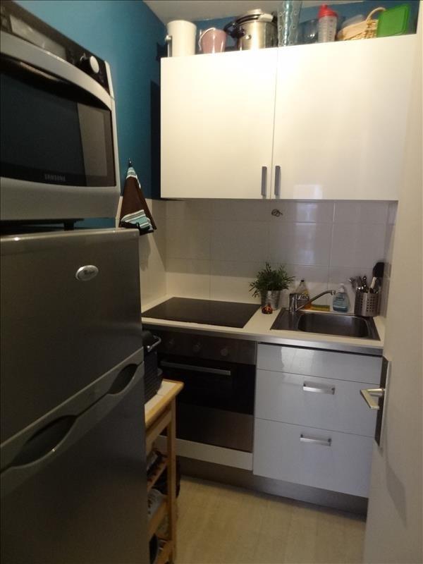 Vente appartement Paris 15ème 384000€ - Photo 4
