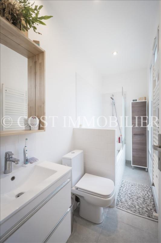 Verkoop  huis Asnieres sur seine 649000€ - Foto 9