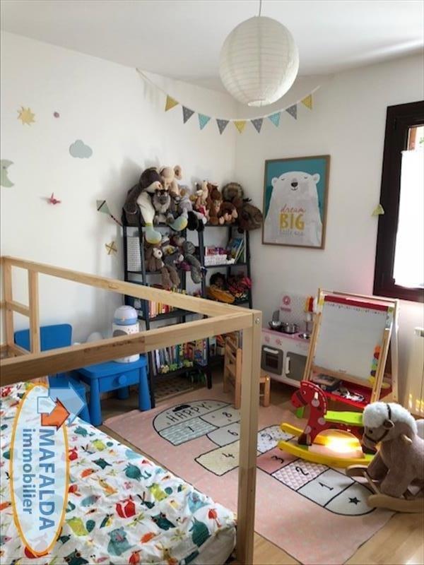 Sale apartment Mont saxonnex 129500€ - Picture 4