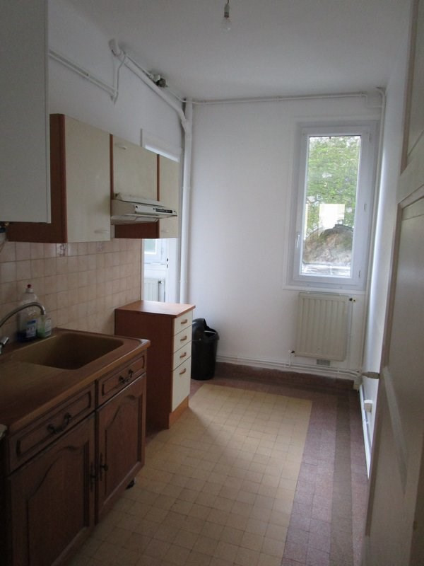 Location appartement St lo 400€ +CH - Photo 3