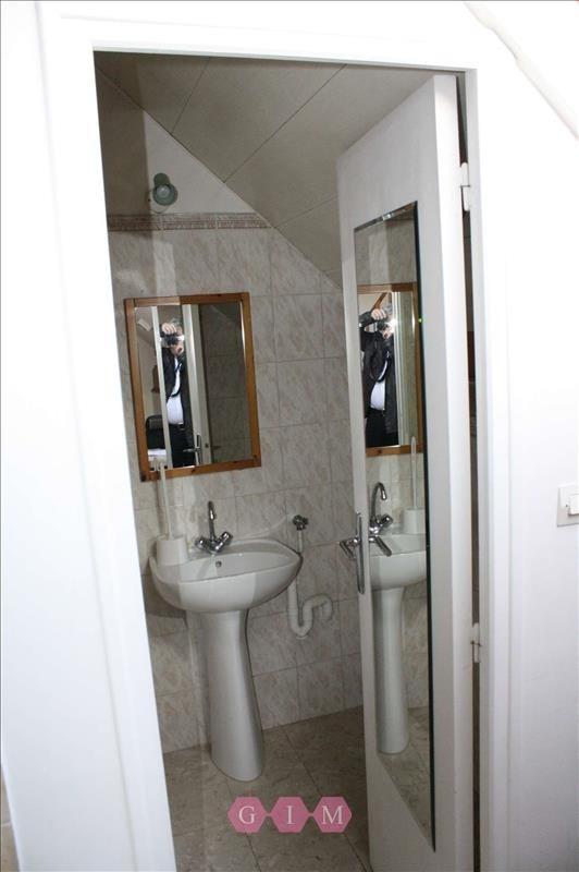Vente appartement Maurecourt 113400€ - Photo 3
