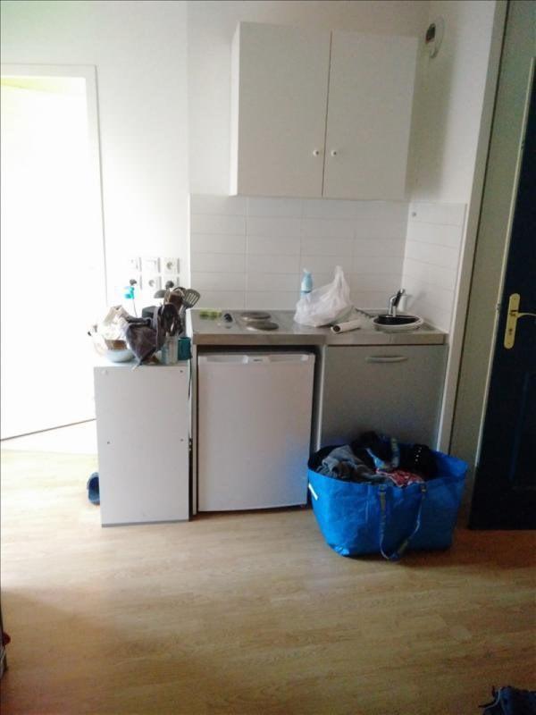 Sale apartment Corbeil essonnes 67000€ - Picture 2